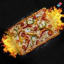 Dominos Pizza - דומינוס פיצה