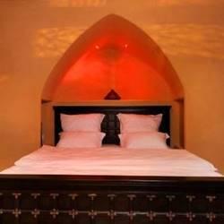 Bedroom-חדר שינה
