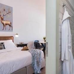 חדר המלון - The room hotel