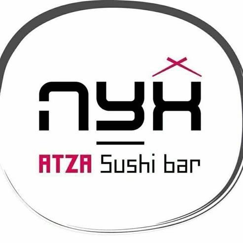 לוגו אצה סושי בר - Atza Sushi Bar Logo