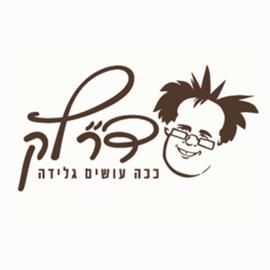"""לוגו ד""""ר לק - Dr Lek Logo"""