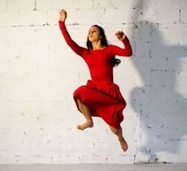 להקת המחול ענבל פינטו ואבשלום פולק - פוּגָה - Inbal Pinto & AvsHAhalom Pollak Dance Company - Fugue