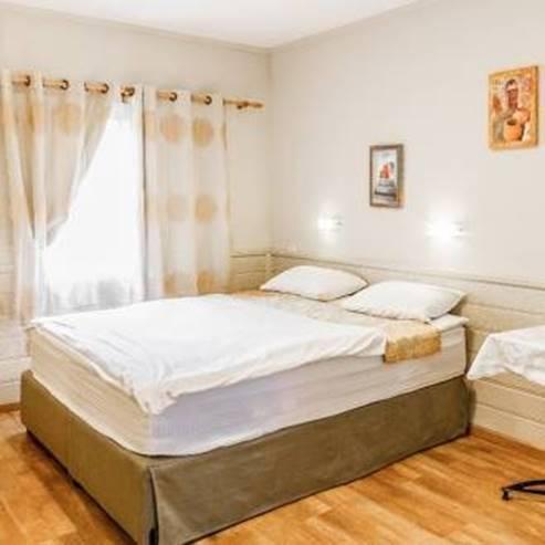 שלווה על ההר - חדר שינה - Shalva Al HaHar - Bedroom