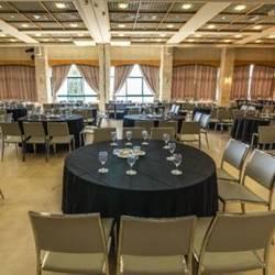 מרכז כנסים יערים - Yearim Convention Center