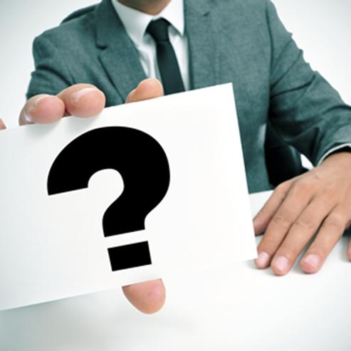 שאלות ותשובות - Questions and answers