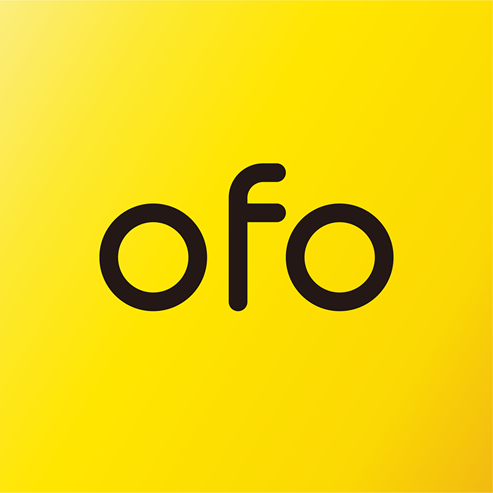 OFO Logo - אופו לוגו