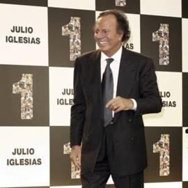 Julio Iglesias - חוליו איגלסיאס