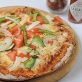 פיצה פדאל-Pizza fadael