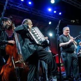 פסטיבל הכליזמרים הבינלאומי - The International Klezmer Festival
