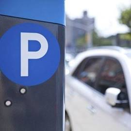 Parking lane - חניה