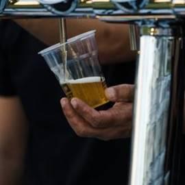 פסטיבל הבירה בירושלים 2018 Jerusalem Beer Festival