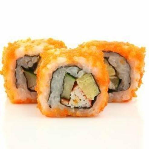 סושי ג'אפניקה - Japanika Sushi