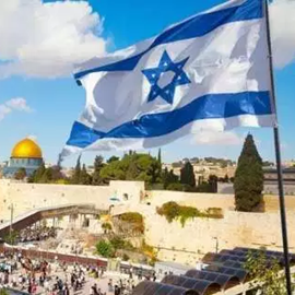 Picture of Israel breaks mid-year inbound tourism record