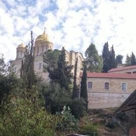 סיור בכפר הקסום עין כרם – Ein Karem the enchanted village