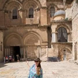 ירושלים מחכה למשיח - Jerusalem is waiting for the Messiah