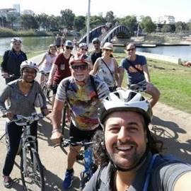 סיור אופניים בתל אביב - Tel Aviv Bike tour