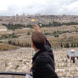 ירושלים הנצחית - Eternal Jerusalem
