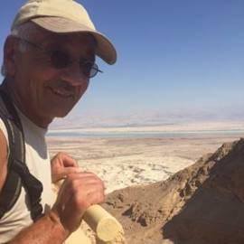 הדרכה במצדה – Masada tour