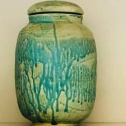 צימר קרמיקה אירוח ונופש - מרפסת - Ceramics Hospitality and Recreation - Outside view