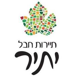לוגו גו יתיר – Go Yatir Logo