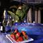 בריכה - The pool