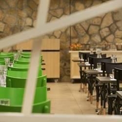 מלון יערים חדר אוכל - Yearim Hotel eating room