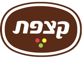 לוגו קצפת - katsefet logo