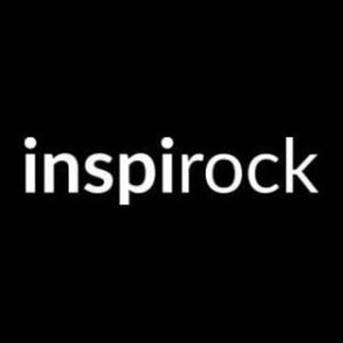 Inspirock Logo - לוגו Inspirock