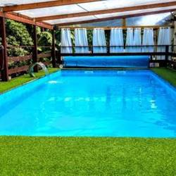pool - בריכה