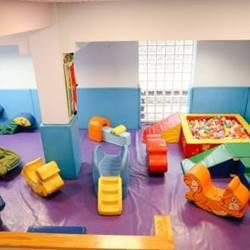 game room -חדר משחקים