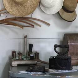 Museum items - פריטים מהמוזאון