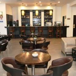 lobby bar  - לובי בר