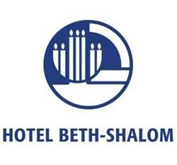 Beit HaShalom Hote - לוגו מלון בית השלום