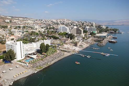 Tiberias - Galilee