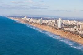 Netanya Coast