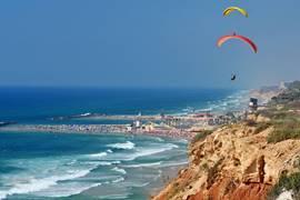 Netanya Panoramic View