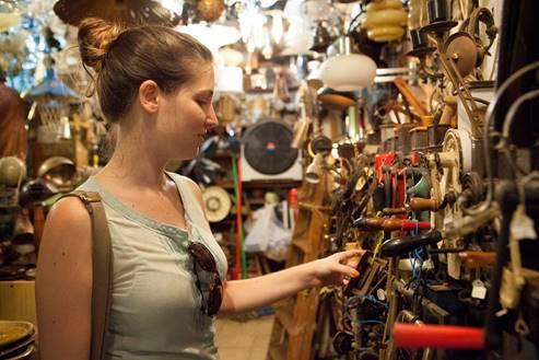 Jaffa Flea Market 2