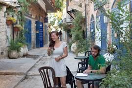 Outdoor Safe in Safed