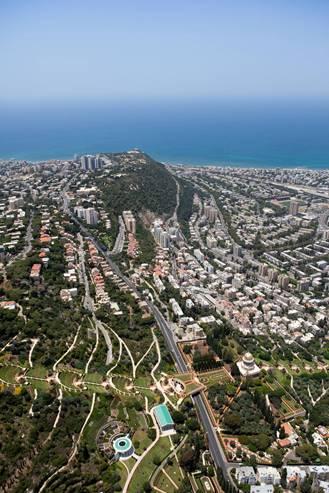 Mount Marmel Haifa