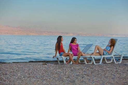 Eilat - Coral Beach