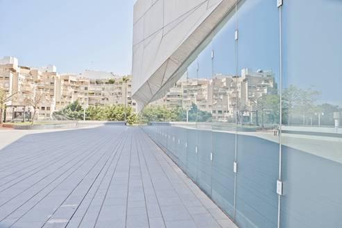 Tel Aviv Museum of Art 2