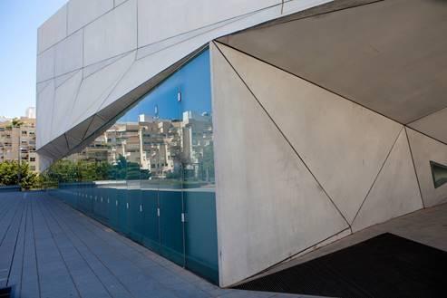 Tel Aviv Museum of Art 3