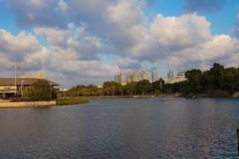 Tel Aviv - Yarkon Park