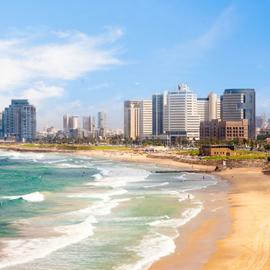 Picture of 6 ställen du inte får missa i Tel Aviv