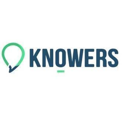 Knowers - Logo Knowers לוגו