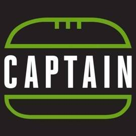 Captain Logo - לוגו קפטן
