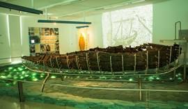 Old Boat-jesus boat