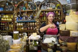 Cheese Maker - Galilee