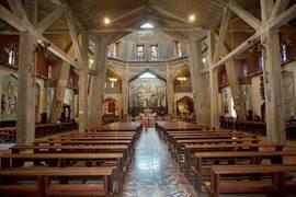 Nazareth Basilica Of The Annunciation 3