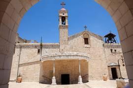 Nazareth St Gabriel Church 1